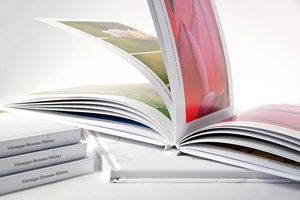 livre photo macro